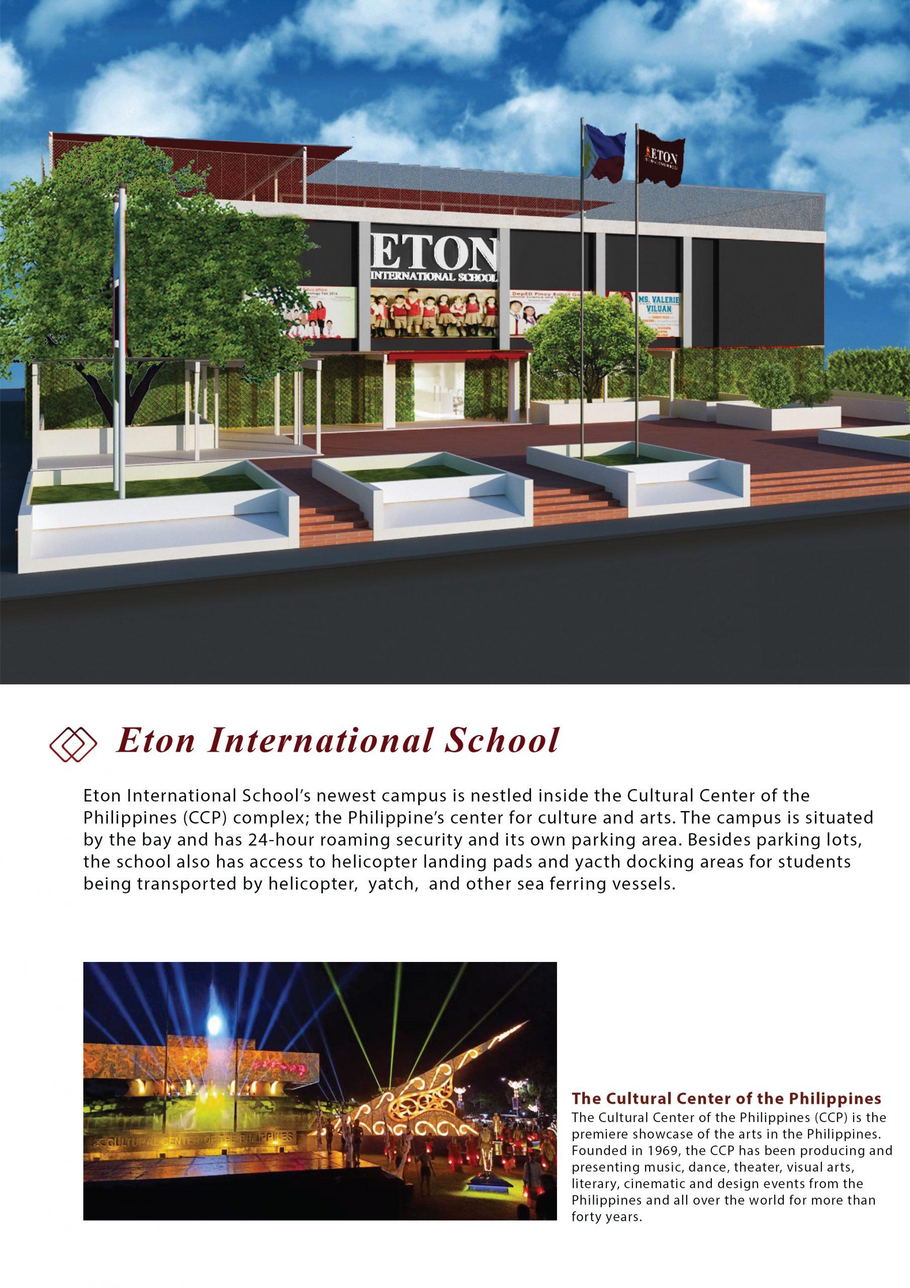 Eton International School Location scaled