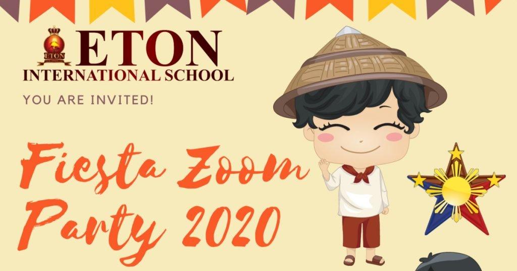 Fiesta Zoom Party